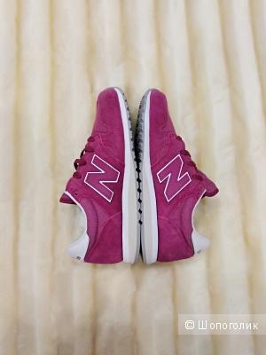 Кроссовки New  Balance 37 -37.5 размер 7 us