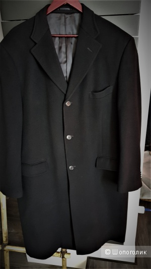 Пальто мужское Kanzler 56-58