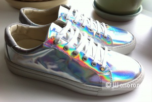 Кеды, ботинки 2Beluv, 39 размер