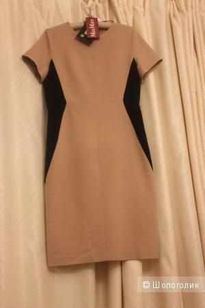 Платье Max Mara Studio, размер 48 it ( 48, 50 )