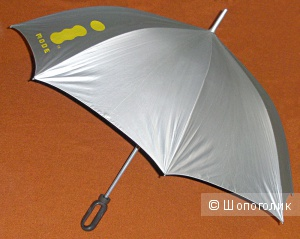Зонт-трость Lexon большой купол 110 см