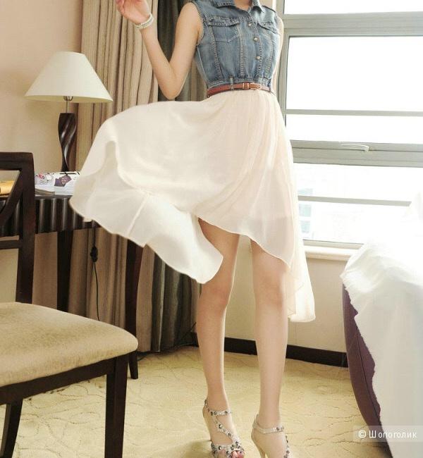 Платье Mei Di Nuo размер S-M