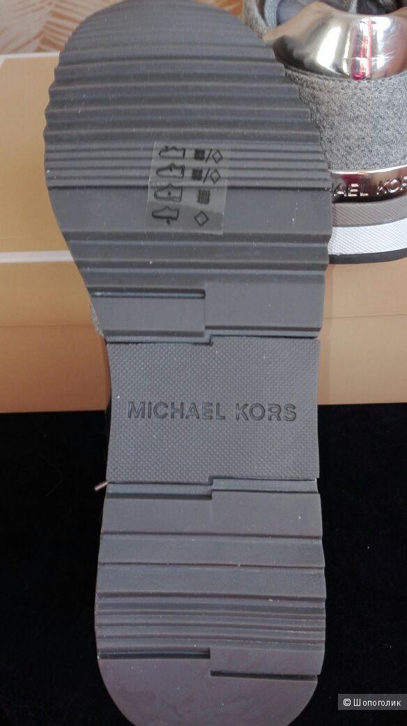 Кроссовки Michael Kors,  8.5 US  39 EU