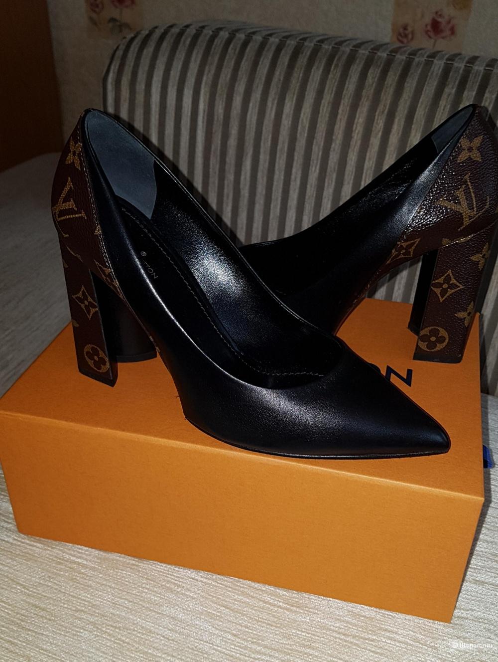 Туфли Louis Vuitton, 39 размер