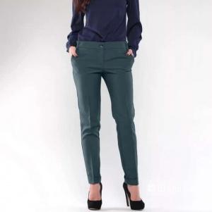Костюм брюки и жакет Devernois размер S-M
