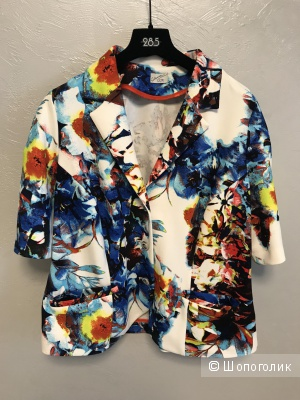 Пиджак Glace, размер 48-52 рос