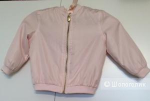 Курточка HM размер 92