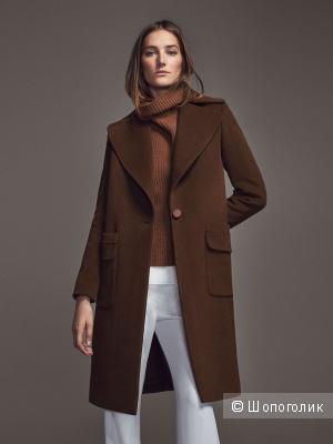 Пальто Massimo Dutti размер 36