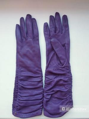 Перчатки Roeckl, размер 6,5 (XS)