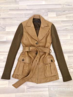 Пиджак Massimo Dutti, размер S-M.
