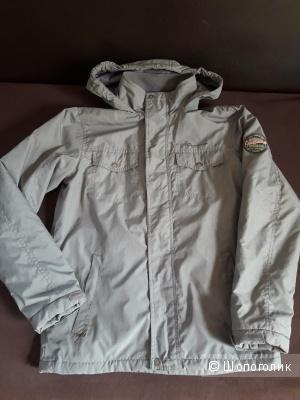 Куртка подростковая Outventure, размер 158