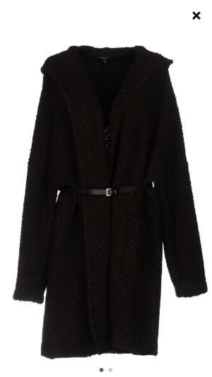 Кардиган-пальто Roberto Collina, размер 42-44