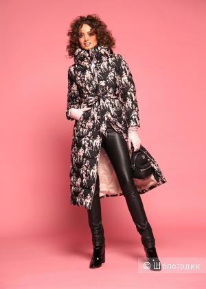 Пуховое пальто Naumi, размер 44