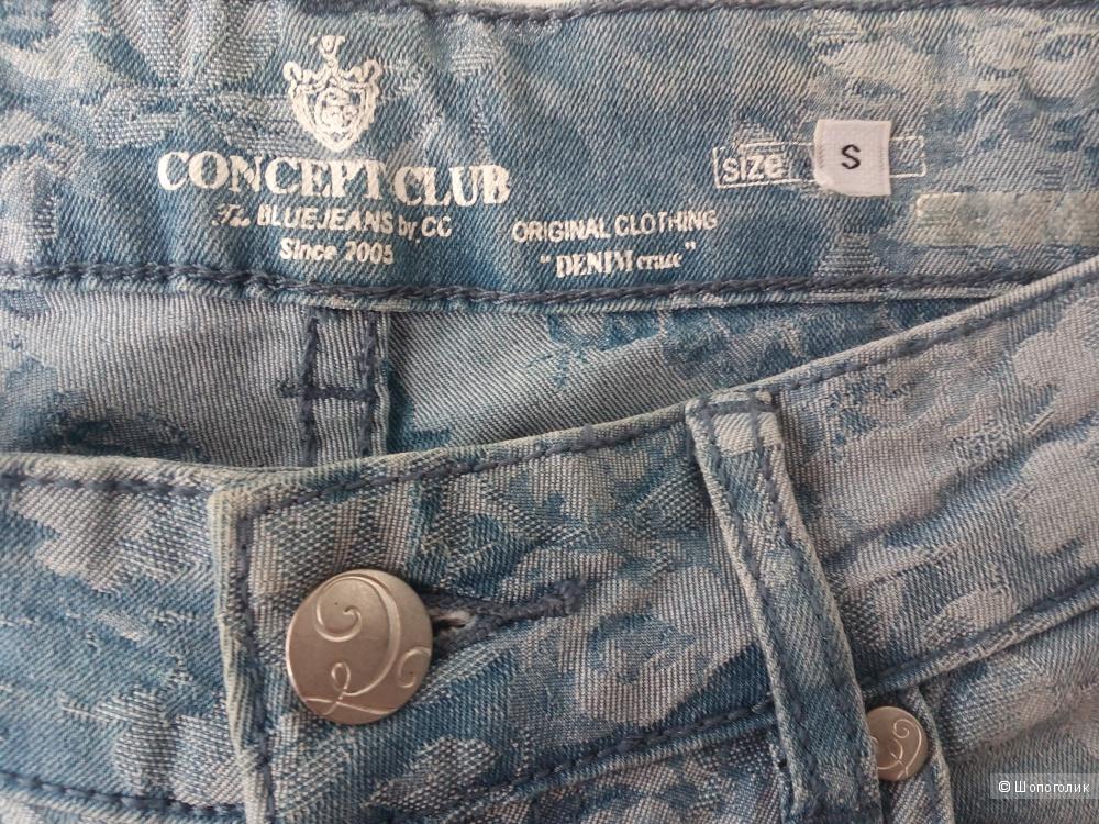 Джинсы Concept Club, 44 RUS