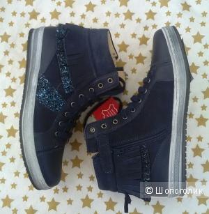 Ботинки Dpam 36 размер