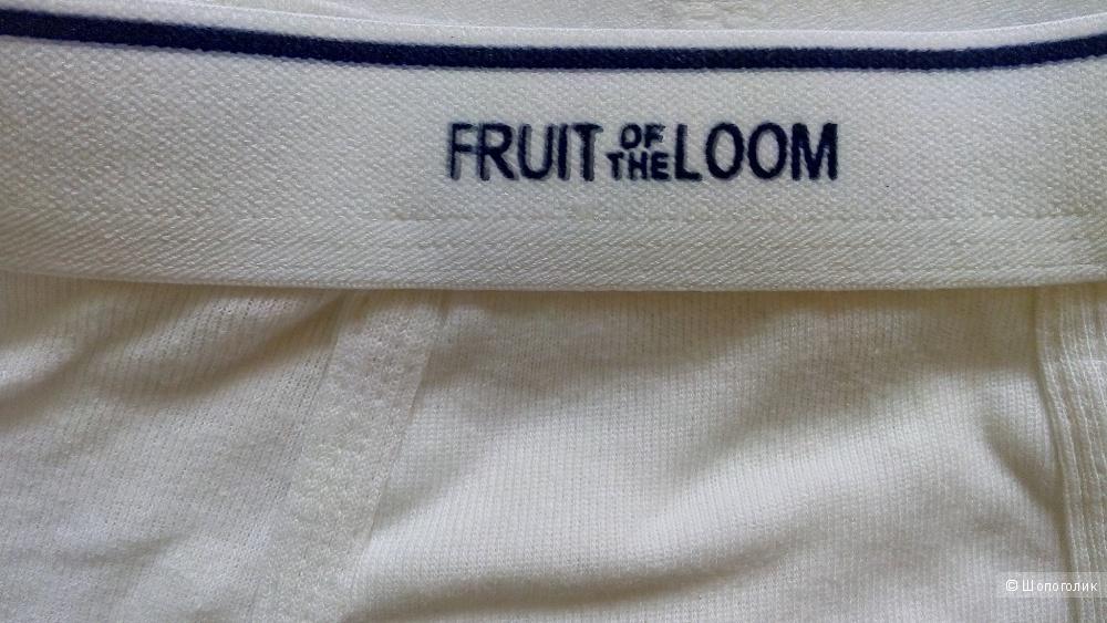 Трусы (н-р 3 шт.) Fruit of the Loom, размер М