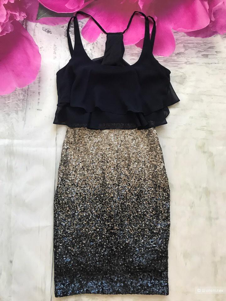 Платье от Betsy Adam S