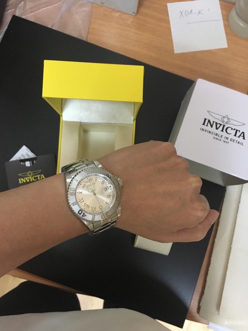 Часы lnvicta
