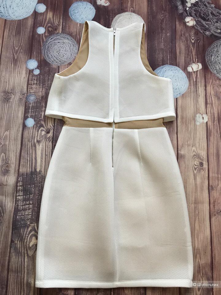 Платье ABS by Allen Schwartz М