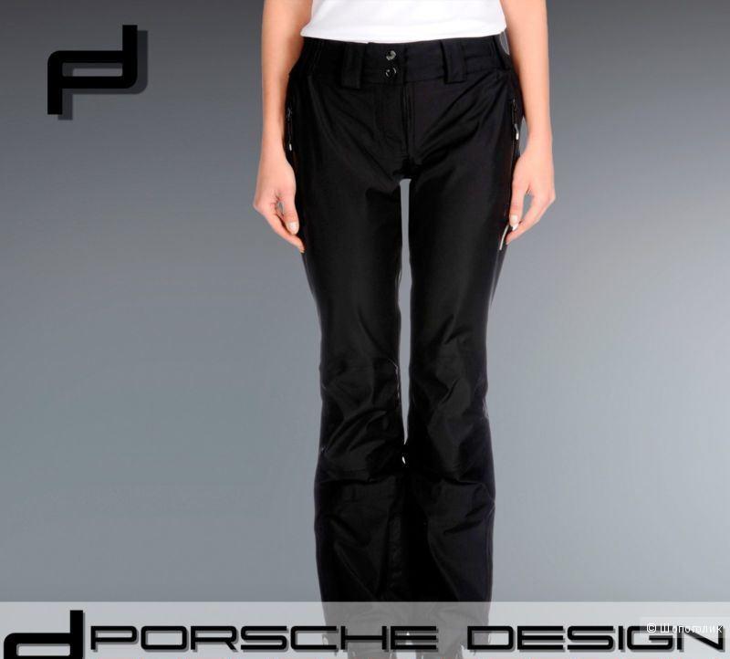 Горнолыжные брюки Adidas Porsche Design, размер S