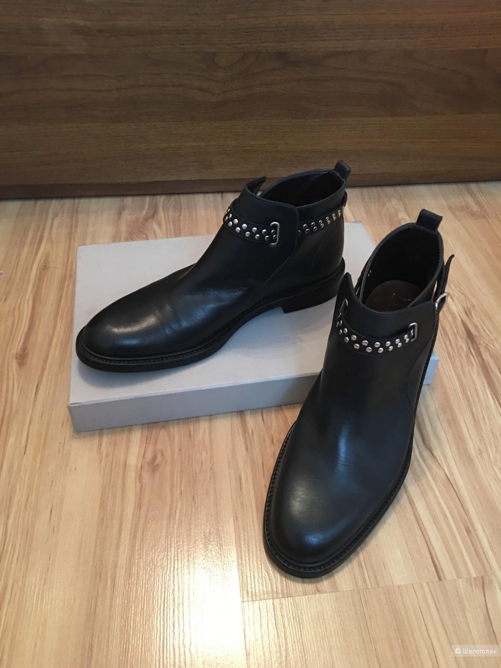 Ботинки HENDERSON Baracco - размер 41