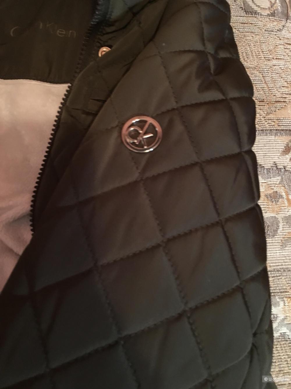 Куртка CK 42 р