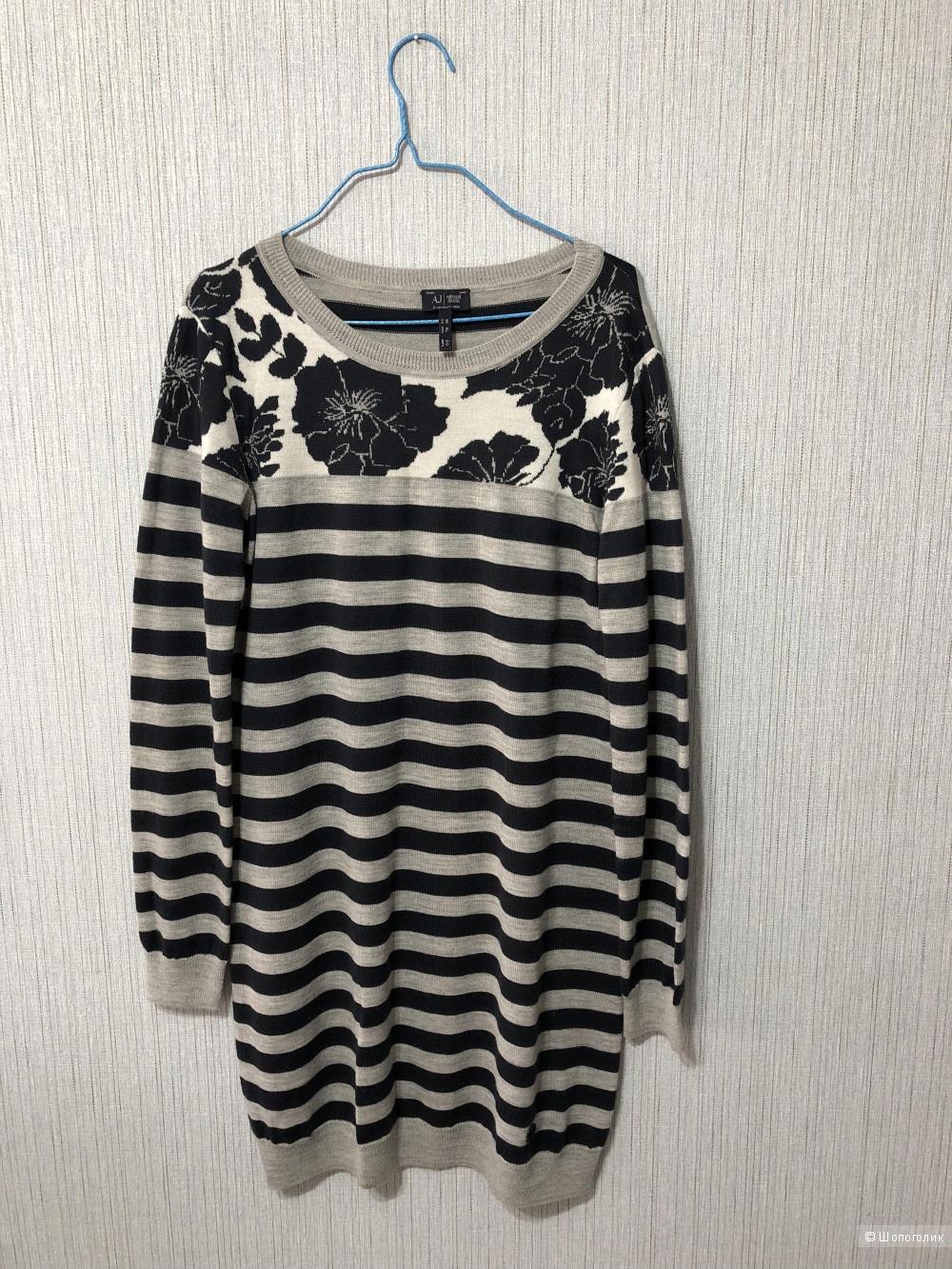 Платье Armani размер 46/48