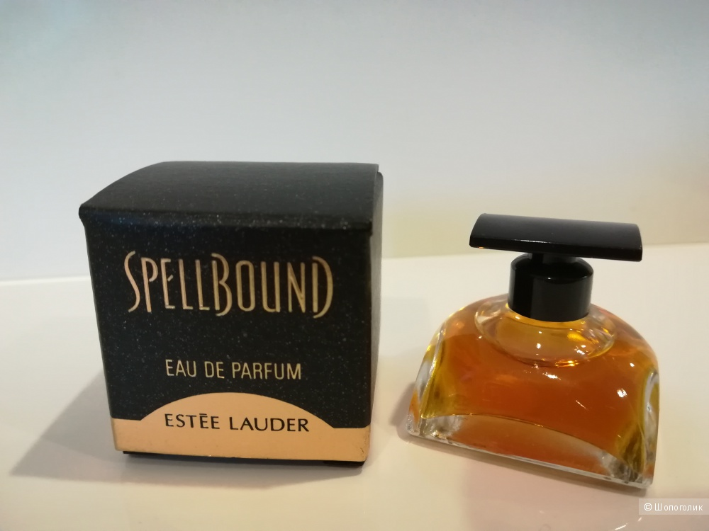Миниатюра 3.5 мл - SpellBound Estée Lauder EDP