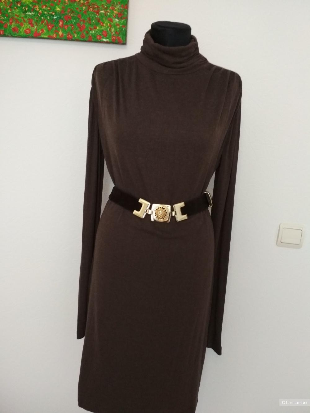Сет: платье Bandolera + ремень