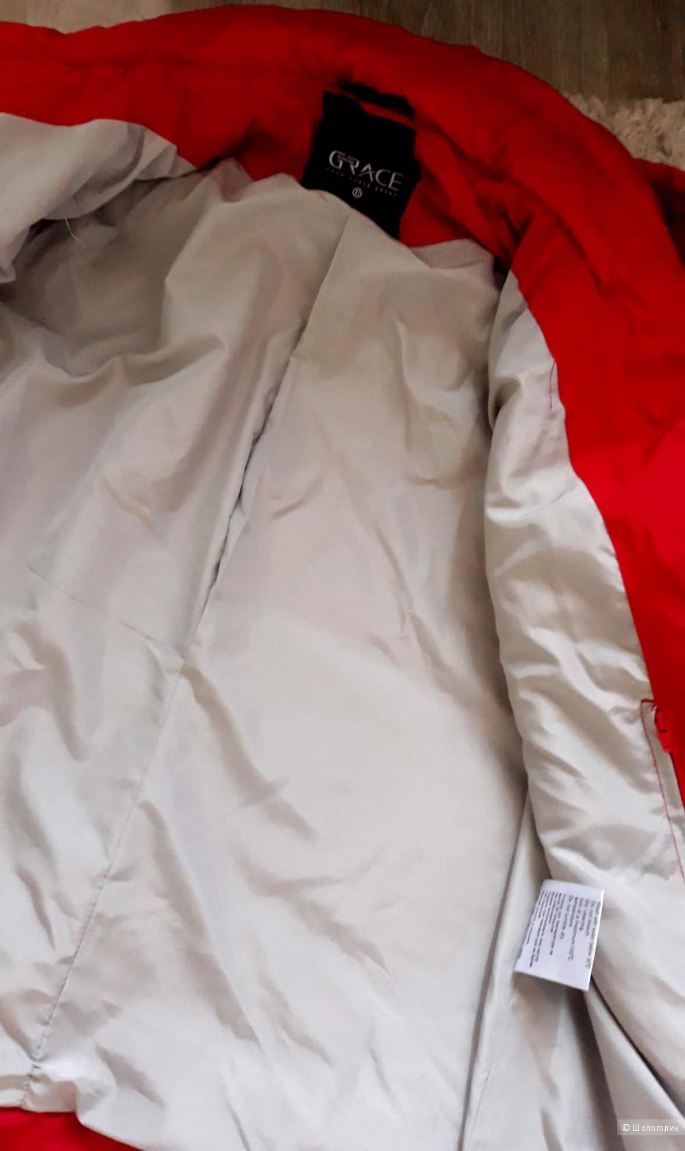 Куртка Grace размер 46