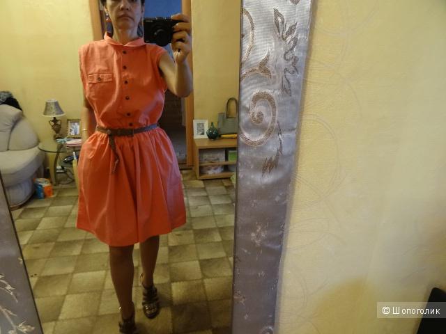 Платье atmosphere, размер Uk 20