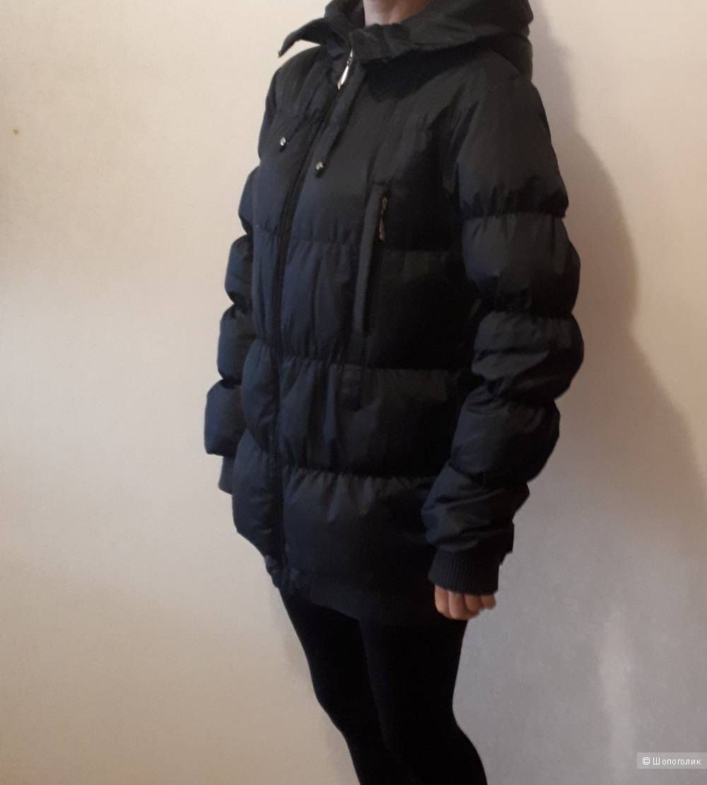 Пуховик Snow Classic, размер 46