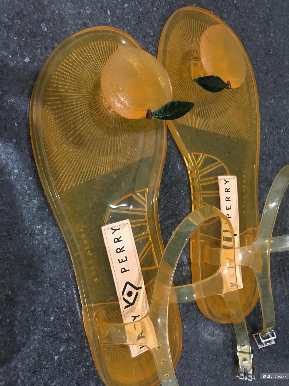 Босоножки Katy Perry, размер 6 (23 см)