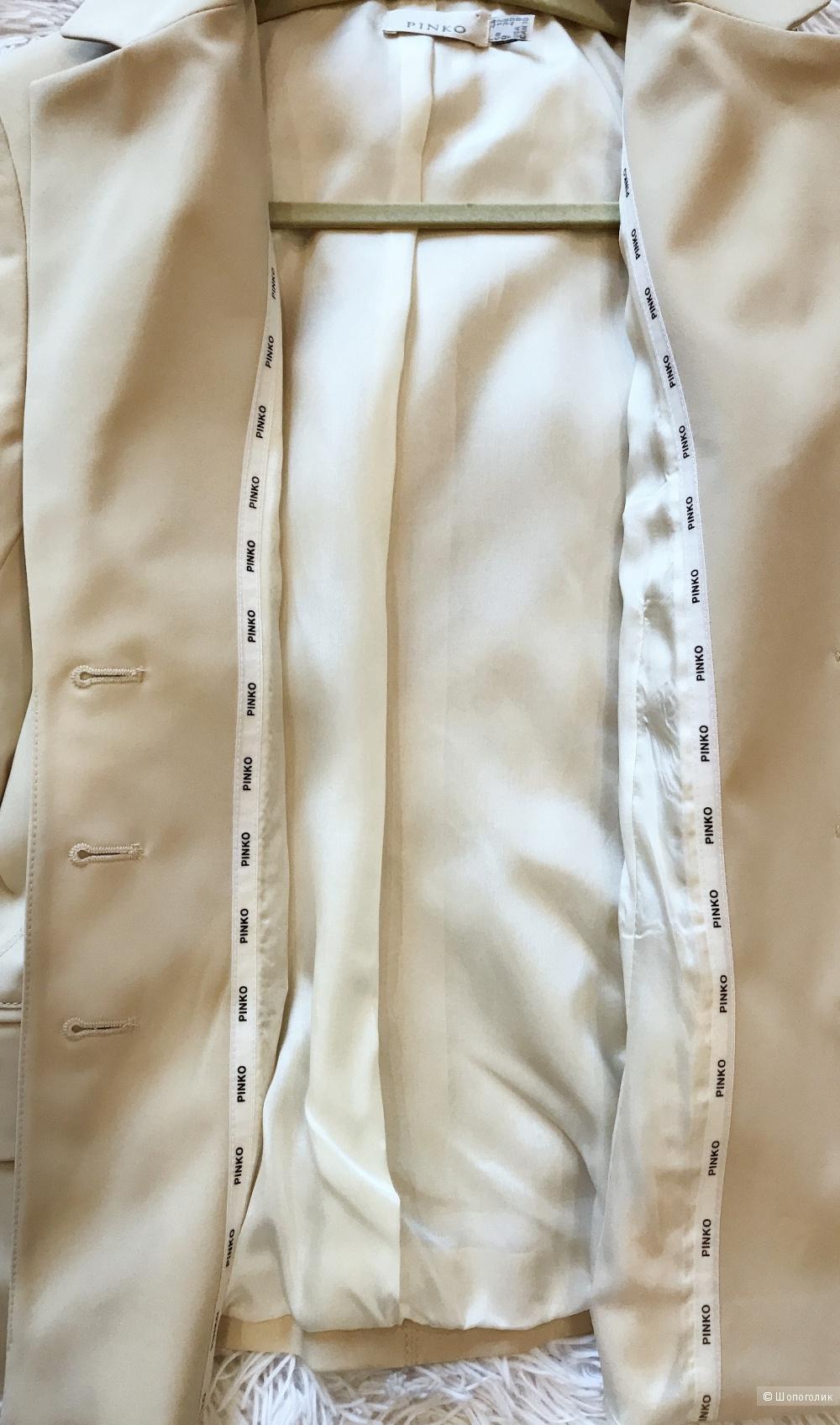 Пиджак жакет Pinko 44