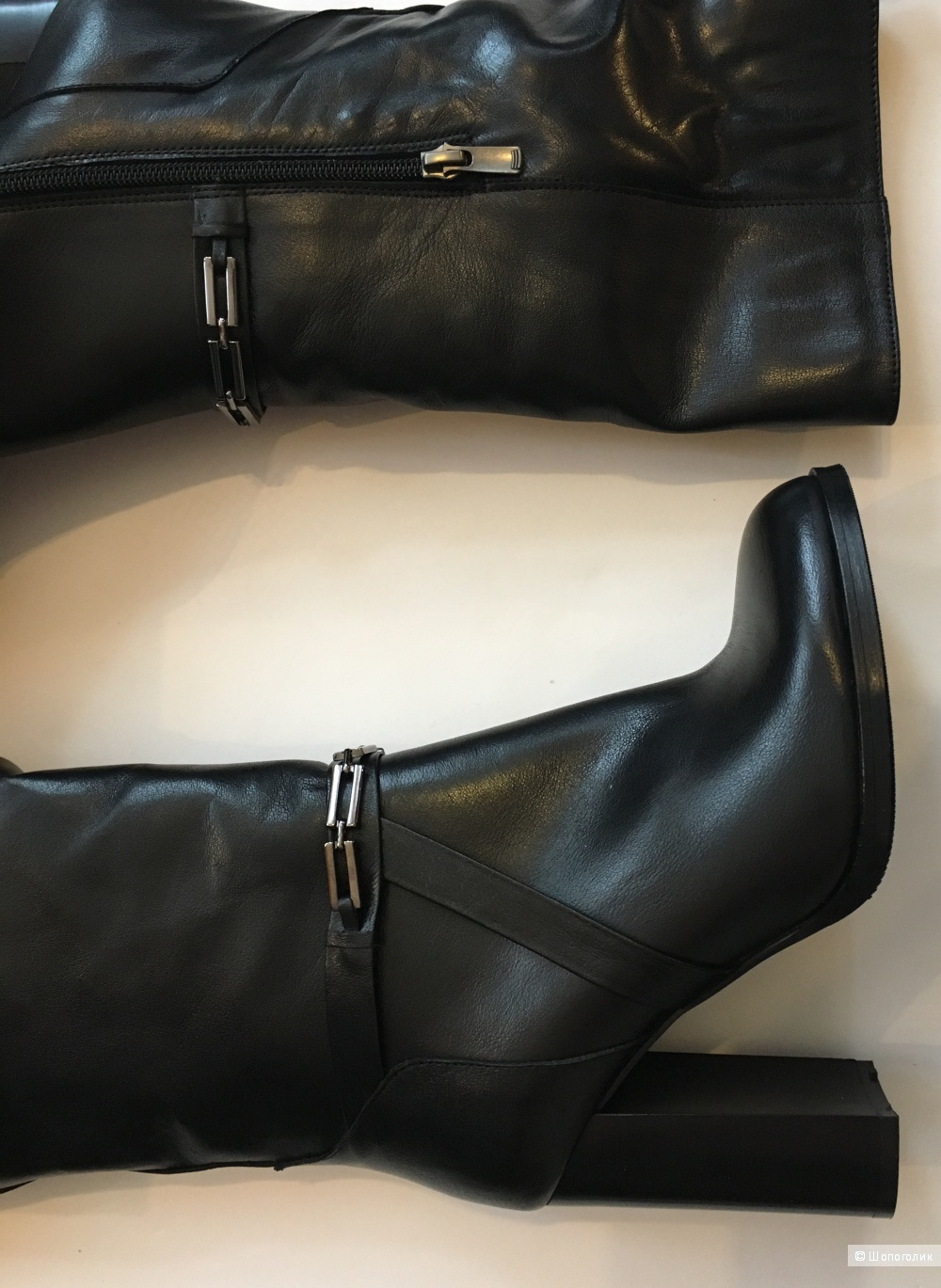 Сапоги Lottini, 37 размер