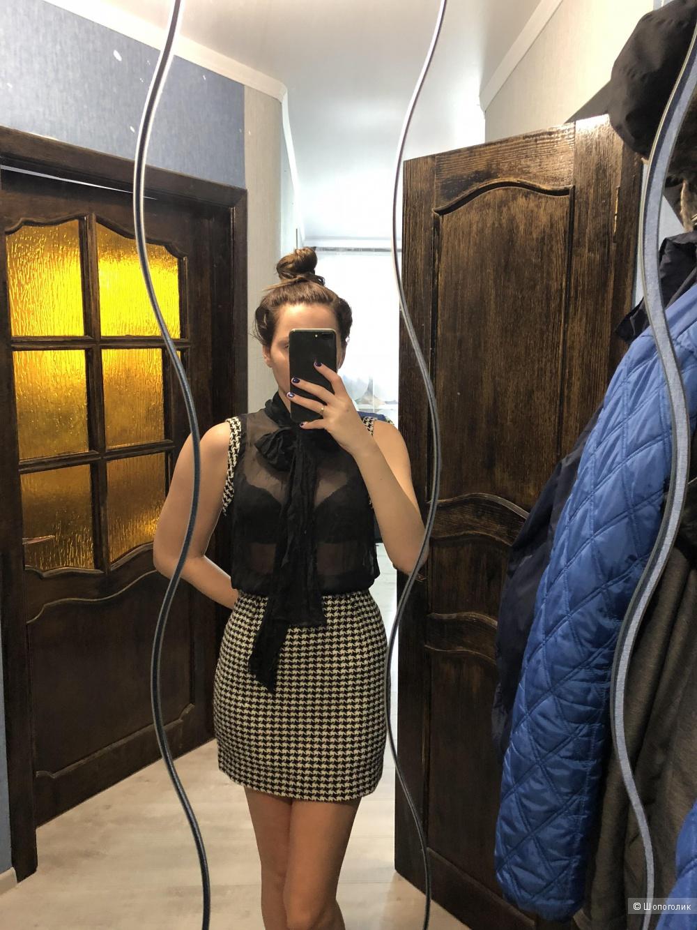 Платье Dolce&gabbana размер 44-46