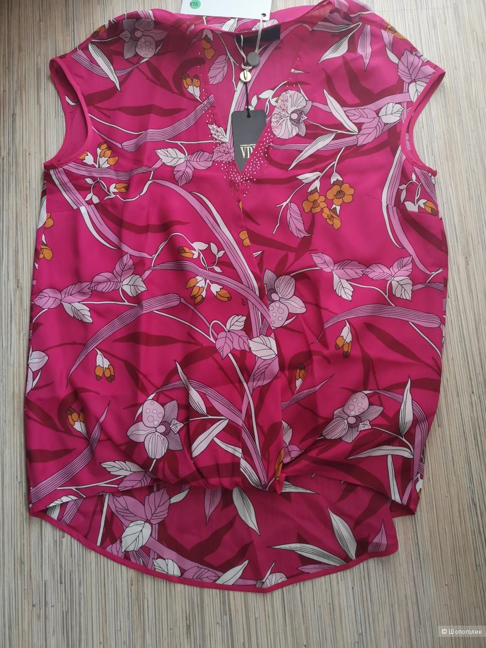Блузка vdp 48 размер