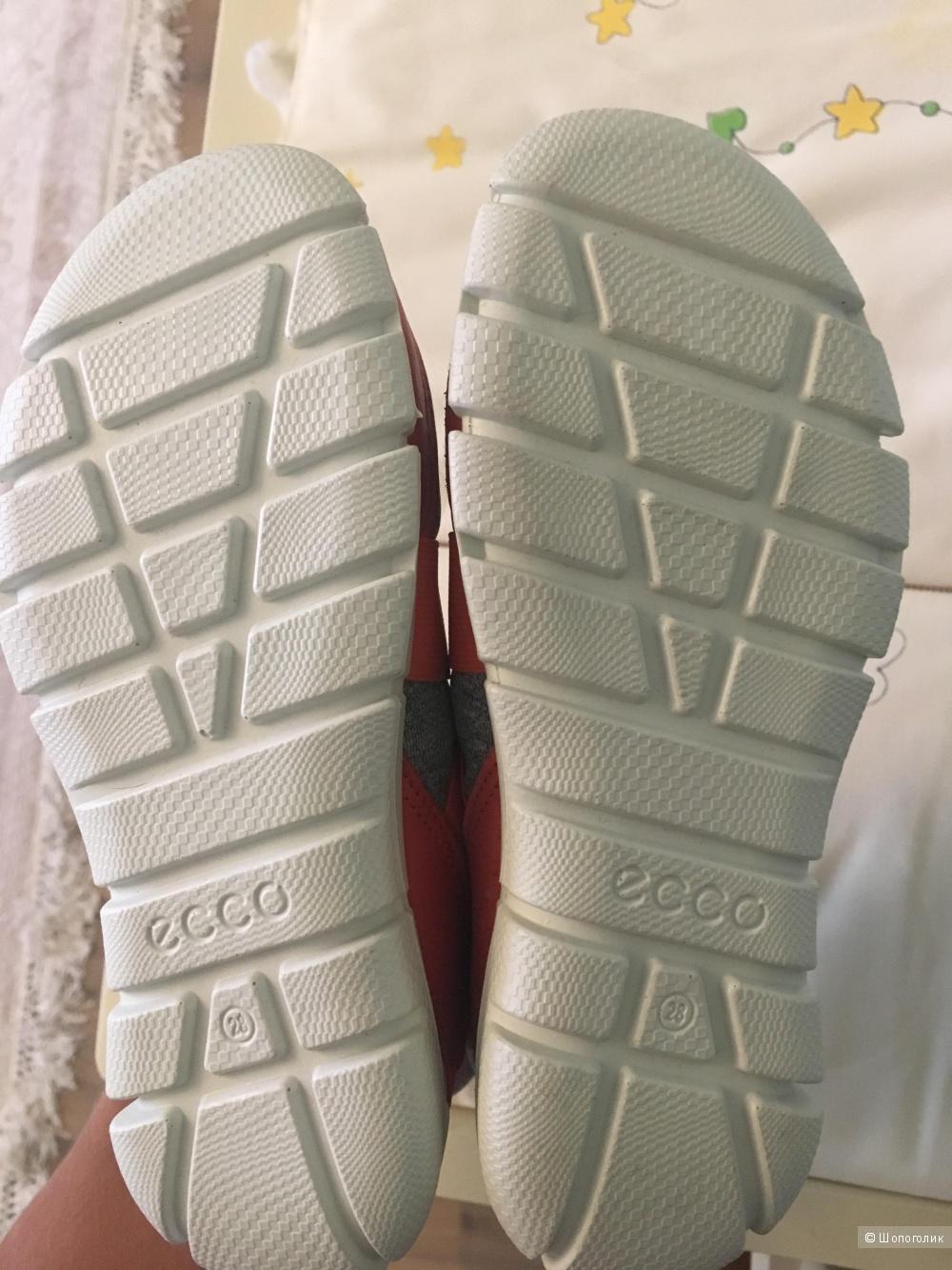 Кеды, фирма Ecco, 28 размер