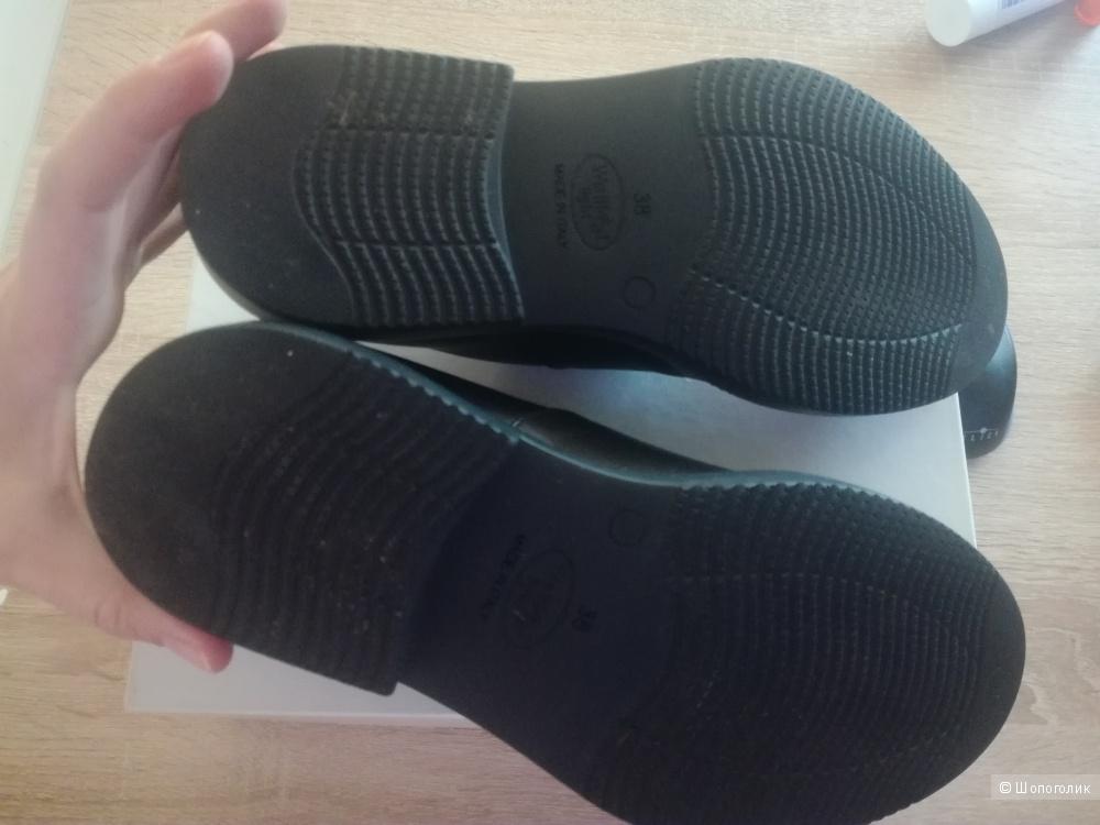 Ботинки Piampiani 38 размер