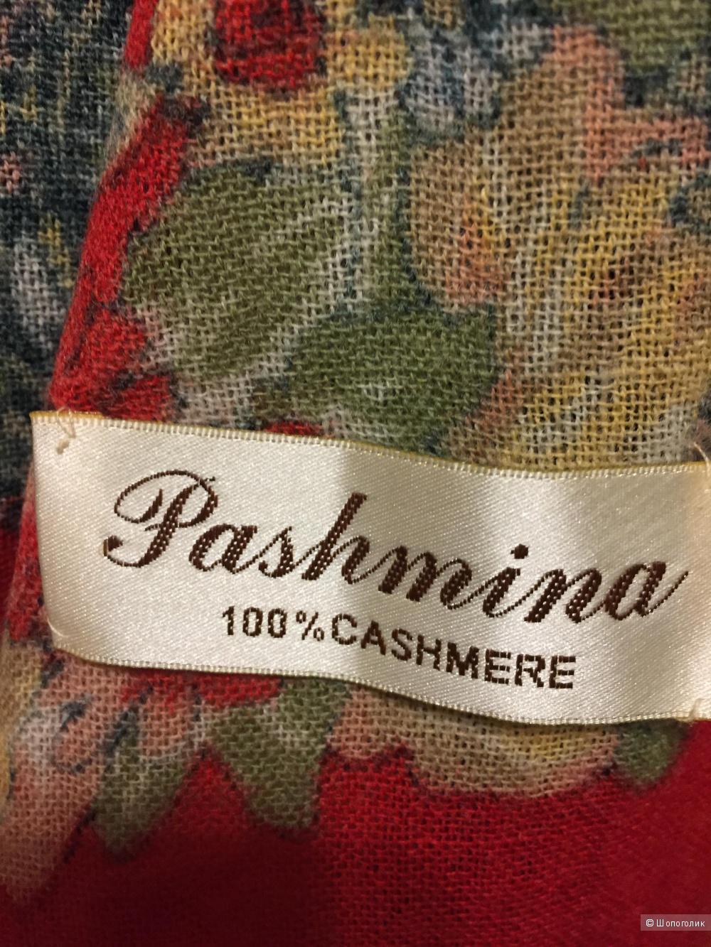 Палантин Pashmina one size