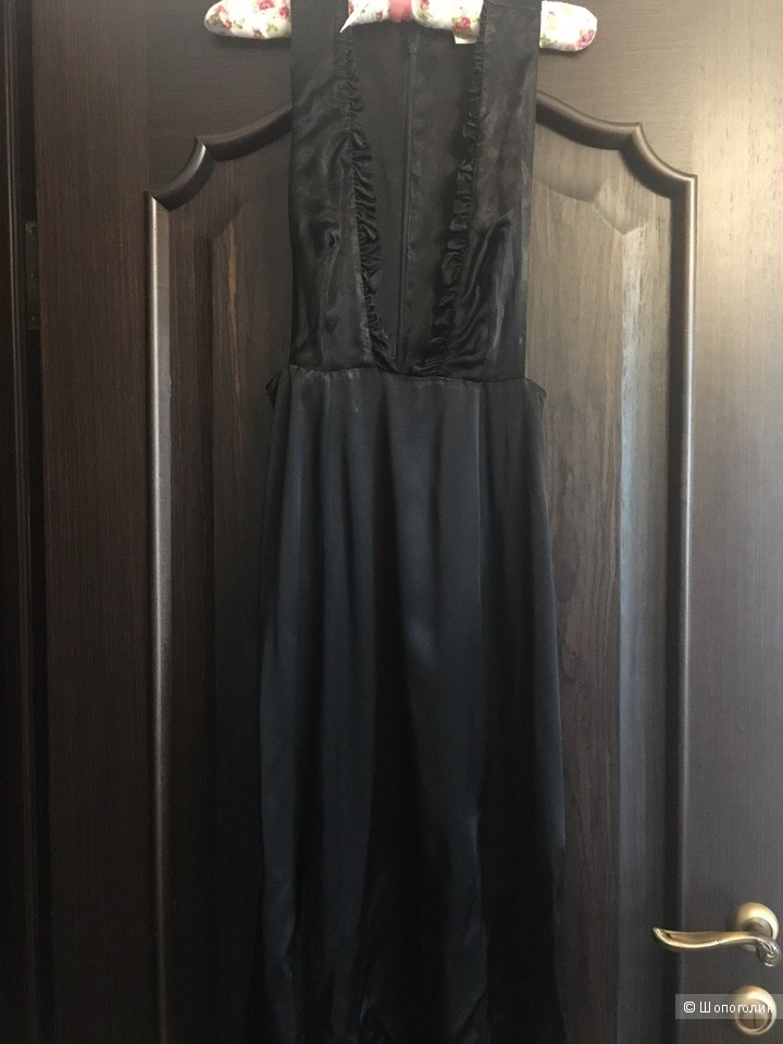 Платье HM евро 34