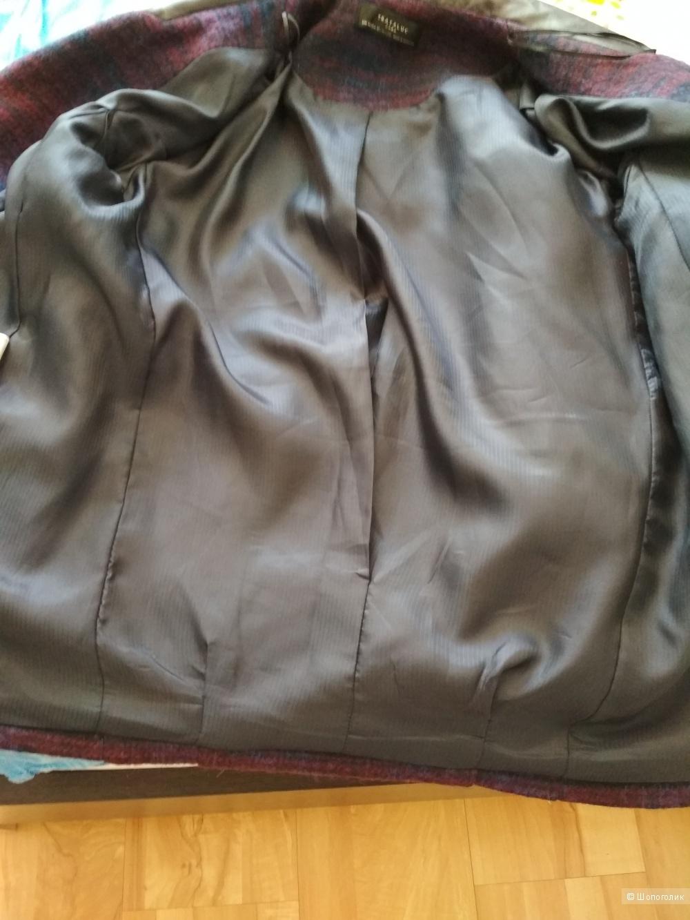 Куртка Trafaluc Zara, р. М.