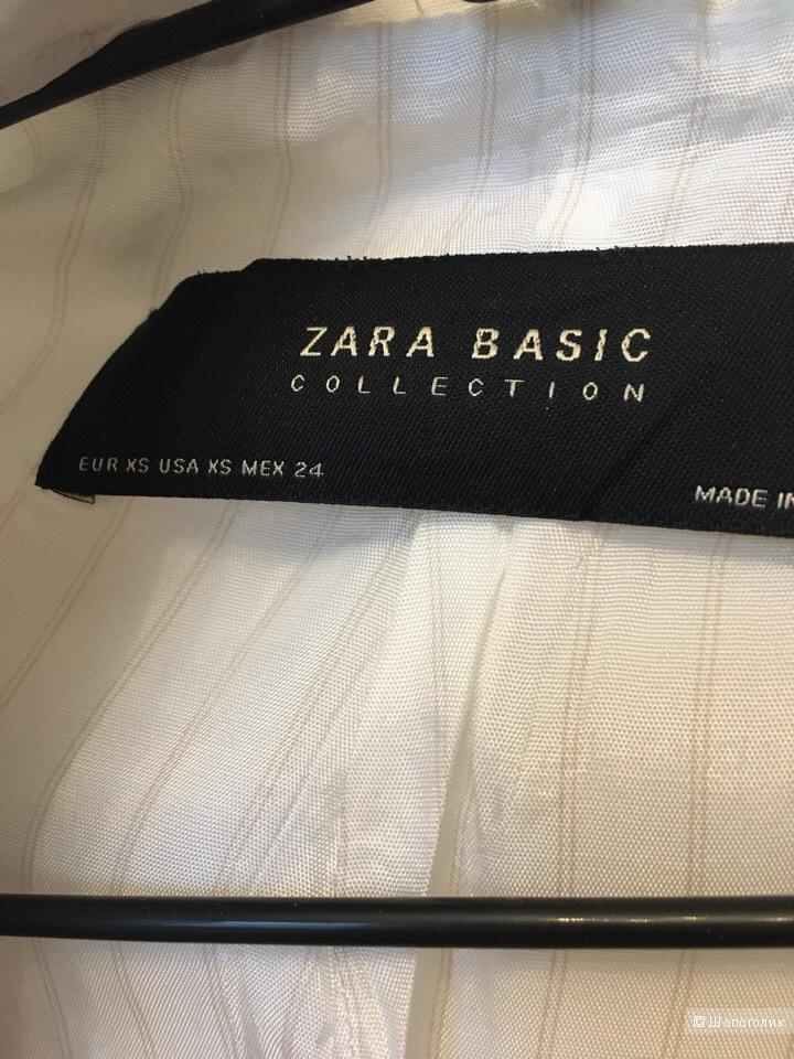 Жакет Zara XS