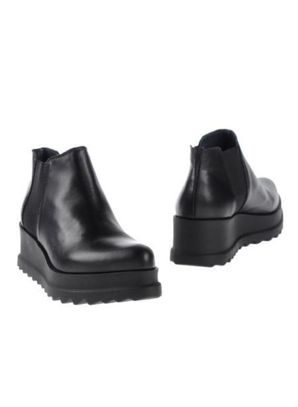 Ботинки челси Unlace, 38 размер