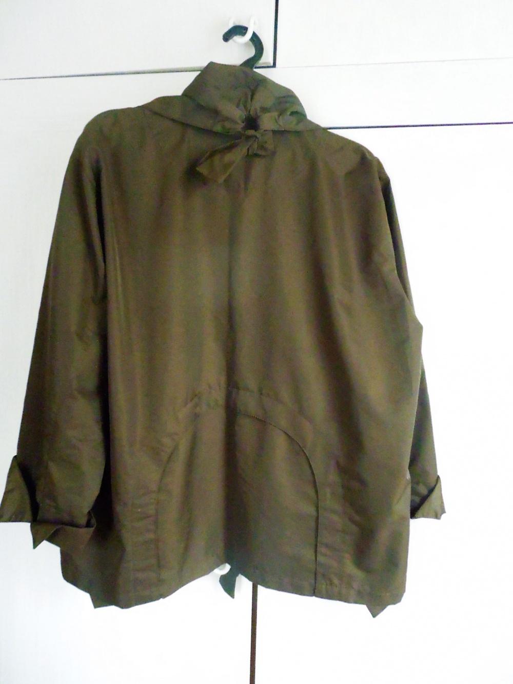 Куртка женская  BOHO  Размер ХХХL