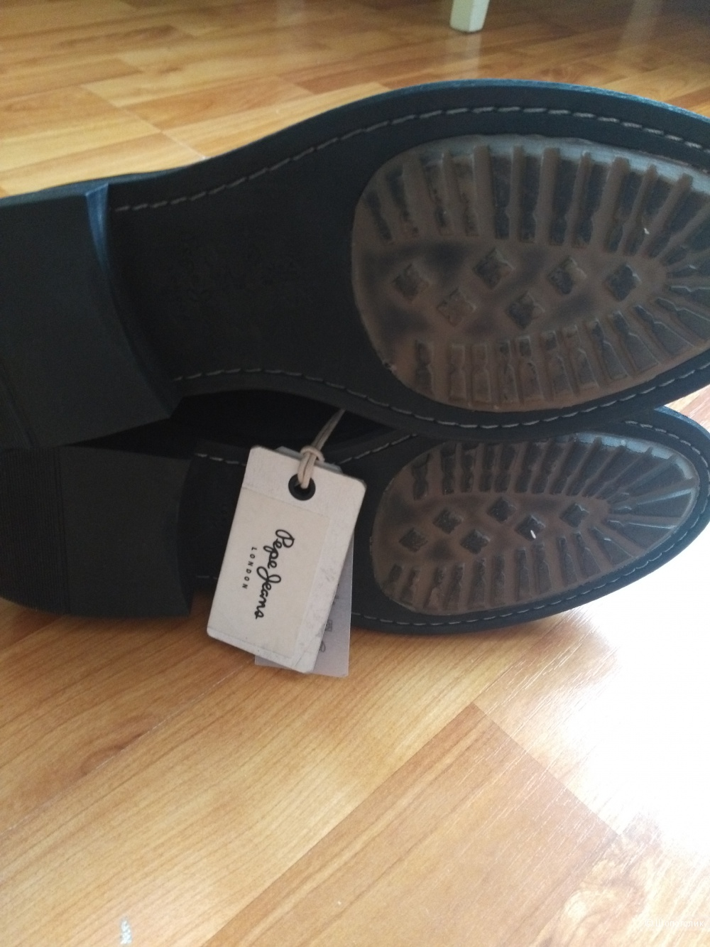 Ботинки Pepe Jeans 41 размер ( 40 размер )