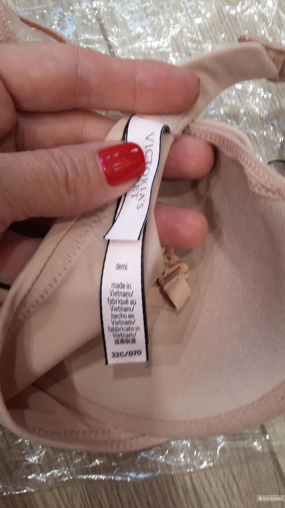 Бра Victoria's Secret, размер 32-С