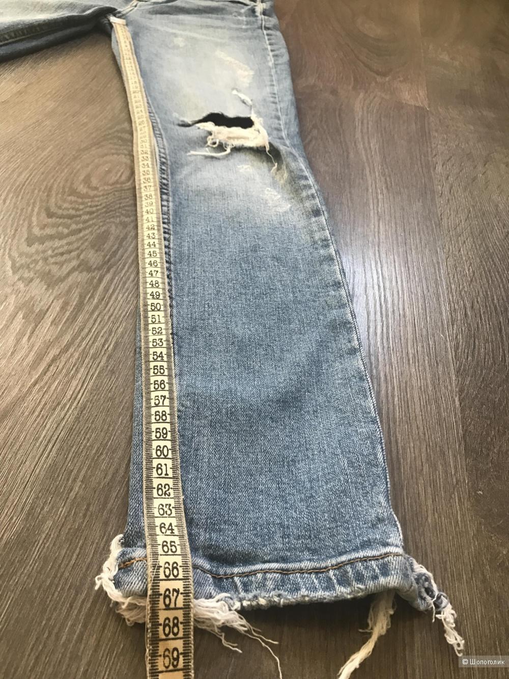 Джинсы Zara, 34 размер