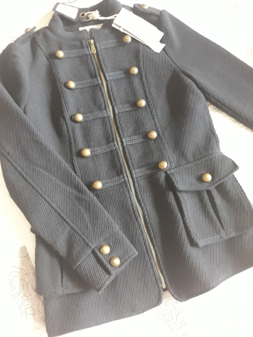Пальто Rock Angel,размер м