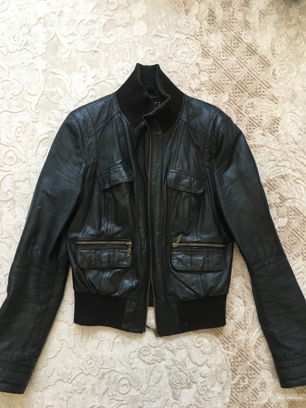 Куртка, размер s,Frf